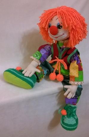 клоун Клеп