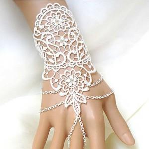 Воздушные перчатки