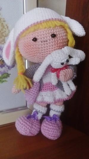 Куколка На