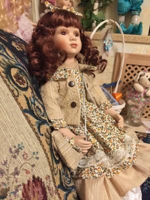 кукла 53 с