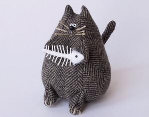 Брутальный кот