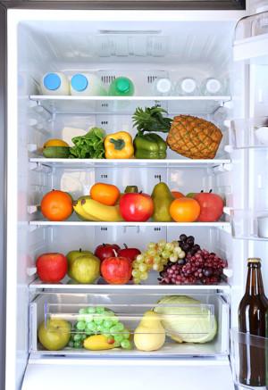 Сфотографируйте холодильник
