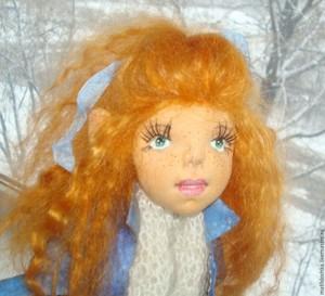 Кукла текс