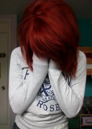 Покрасьте волосы