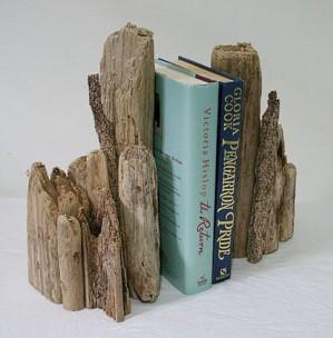Деревянные подпорки