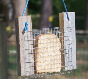 Подвеска для хлеба или сала