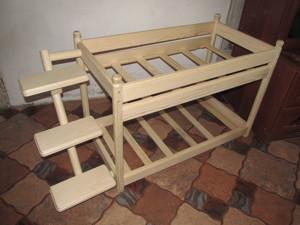 Кроватка д