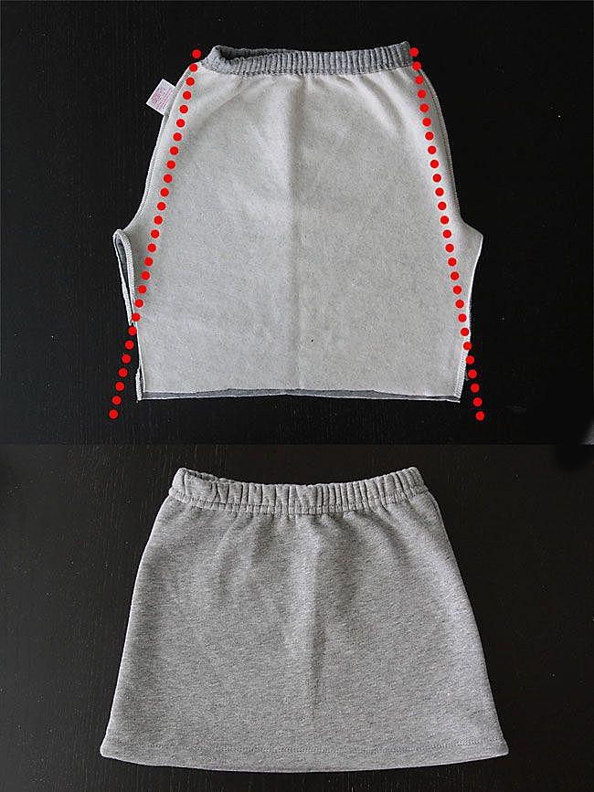 Выкройка и пошив прямого платья с капелькой сзади Шей со 82