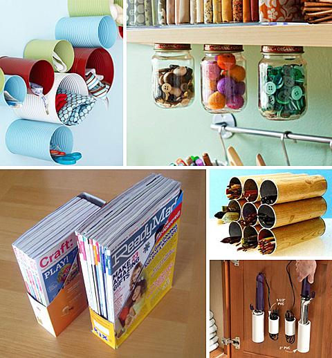 Декор для кухни своими руками: идеи воплощения (50 фото) 46
